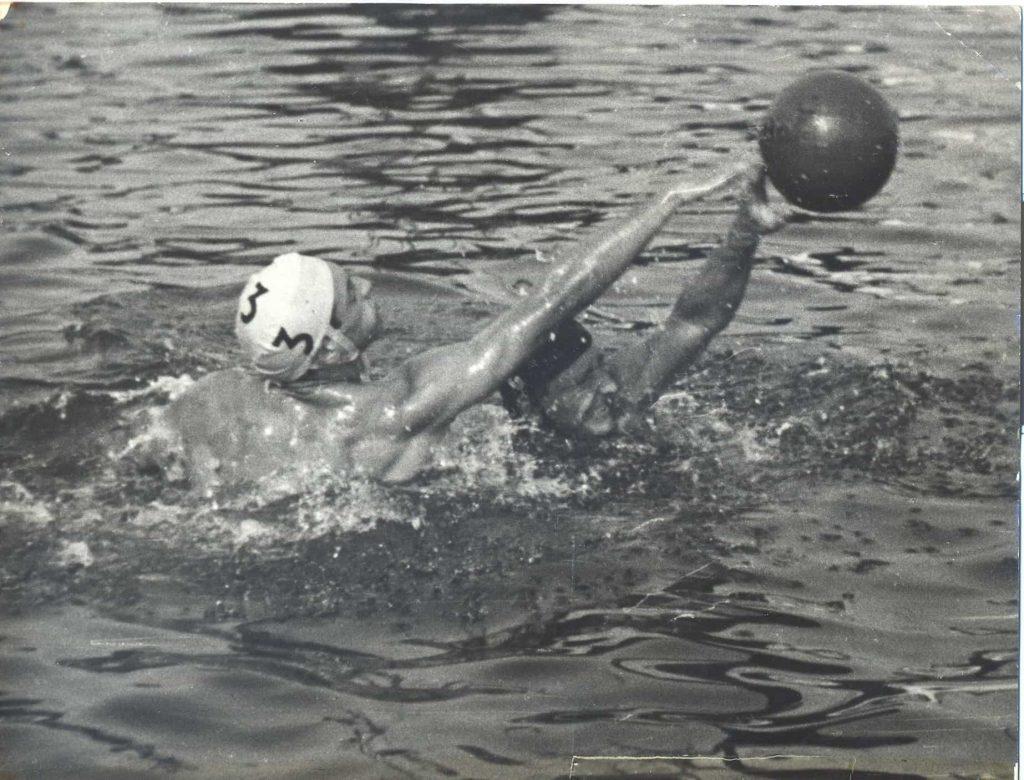 Ti ricordi pap il dottor giovanni selis e trent anni di pallanuoto savonese 1948 1978 rari - Piscina zanelli savona ...